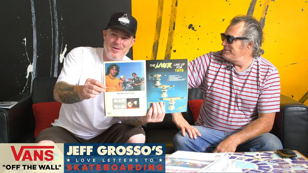 f89f9eb0d1 Jeff Grosso s Loveletters to Skateboarding S8 • E5