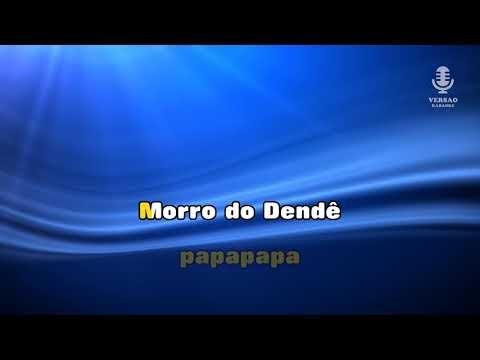 ♫ Demo  Karaoke  RAP DAS ARMAS  Cidinho & Doca