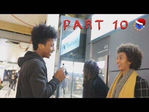 New Eritrean Street Interview Zurich 2019 part 10 - (    ) 15 VIDEO