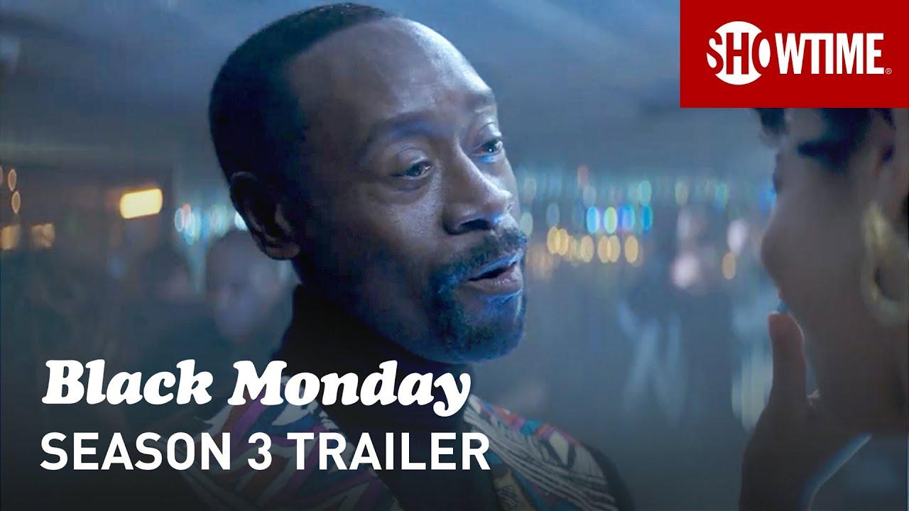 Download Black Monday Season 3 (2021) Official Trailer | SHOWTIME