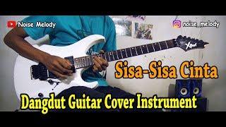 Sisa-sisa Cinta  Ona Sutra  Guitar Cover Instrumen