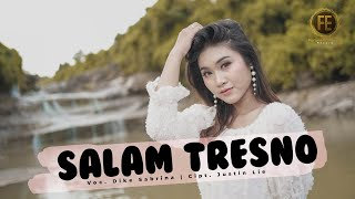Dike Sabrina Salam Tresno (Jhandut Version) Mp3