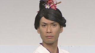 よしログでも大人気のカナリア!傑作コント「萬田原志摩子」 極道の映画...