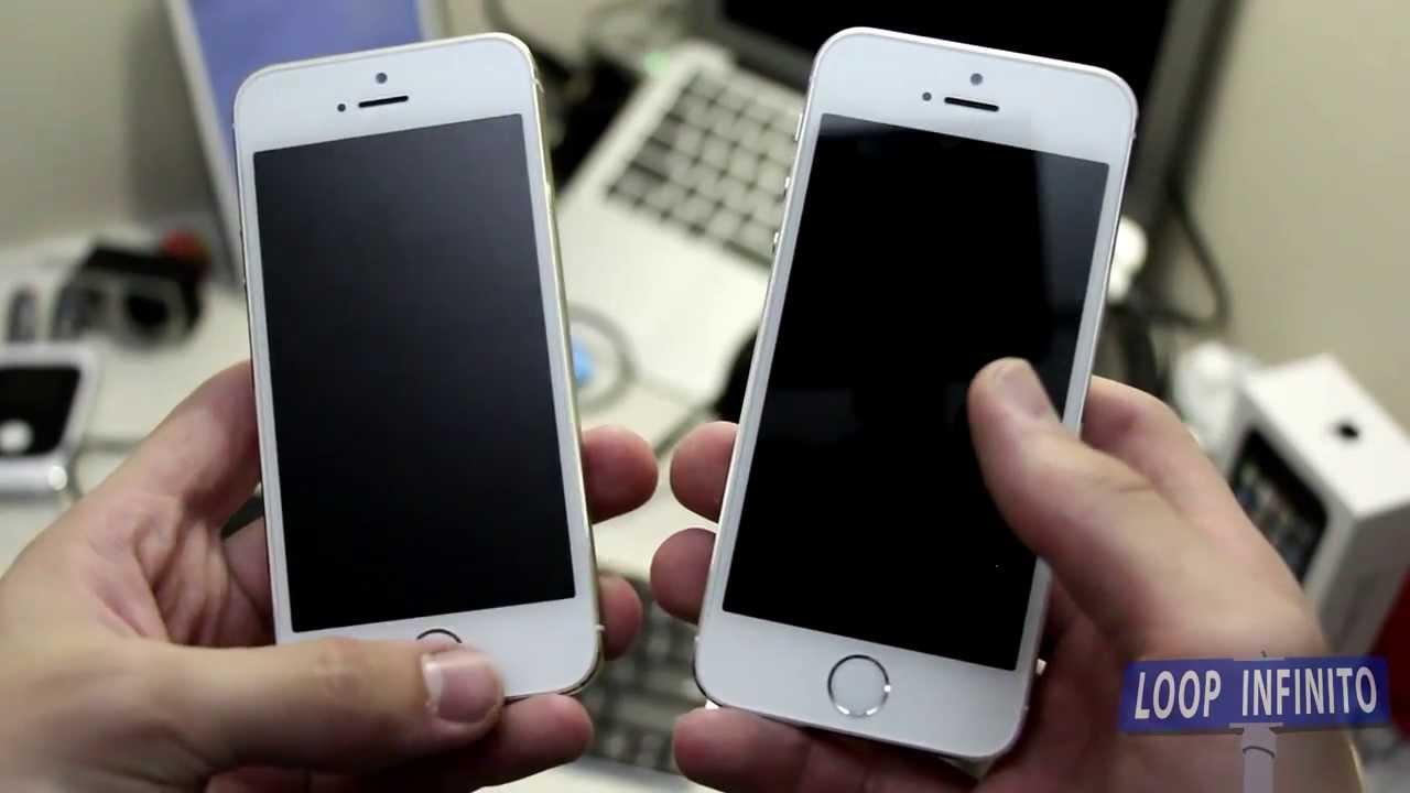 Klingeltöne Iphone 5s