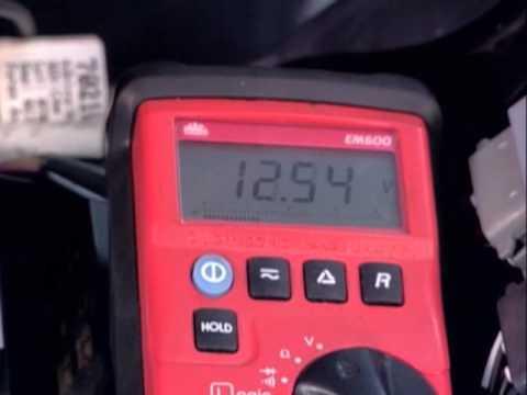 harley-davidson-maintenance-tips:-softail/dyna---charging-system-check