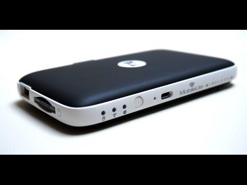 Kingston MobileLite Wireless G2 Análisis Revisado y Opiniones