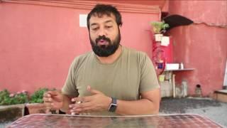 Anurag Kashyap - Testimonial