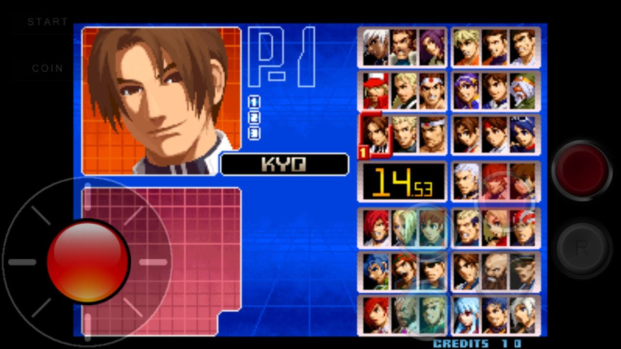 Resultado de imagen para the king of fighters 2002