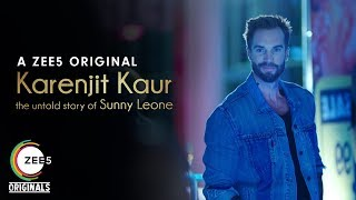 Prince Charming   Character Promo   Karenjit Kaur - The Untold Story of Sunny Leone On ZEE5