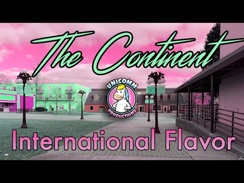 Dead Mall Date Night #11: THE CONTINENT-COLUMBUS, OH