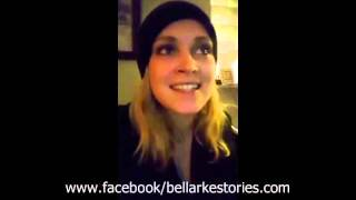 Eliza Taylor Reacts to The 100 Season 3 Trailer.