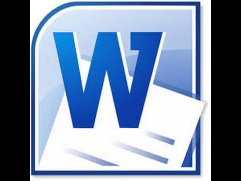 cai word 2010 – cac thiết lập ban đầu khi sử dụng