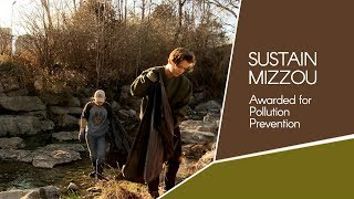 2018 MCPA Award Winner: Sustain Mizzou