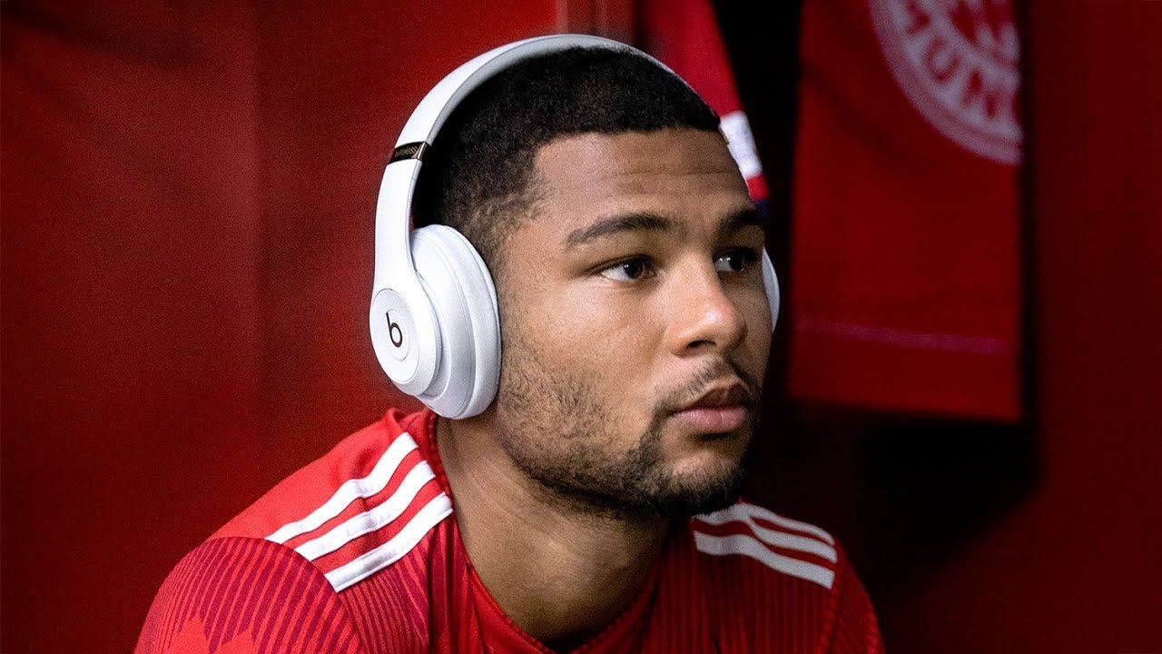 90a65a0259d Beats by Dre   FC Bayern   Made To Stay Locked In - YouTube