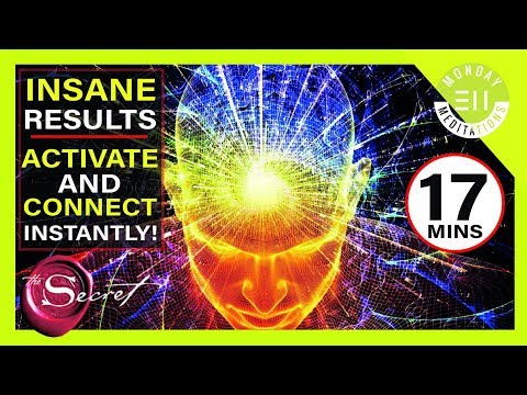 Activate Your Super Consciousness through Guided Meditation [INSANELY POWERFUL!!]