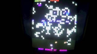 Centipede Cabaret Arcade Game Review with MULTIPEDE - Centipede/Millipede Multigame Kit