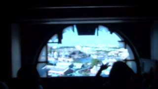 東京ディズニーシー 【タワー・オブ・テラー】 搭乗動画【高画質】tokyo disney sea tower of terror thumbnail