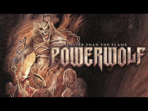 Powerwolf – Faster Than the Flame