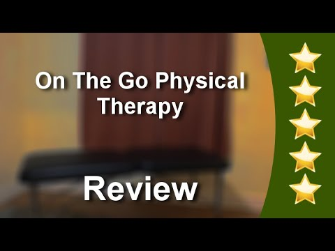 On The Go Physical Therapy Salt Lake City Superb Five Star Review by Page Leanne