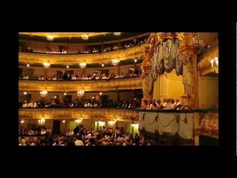 Vienna Philharmonic Orchestra 2011 tour