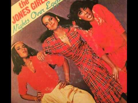 The Jones Girls - Nights Over Egypt (HD)