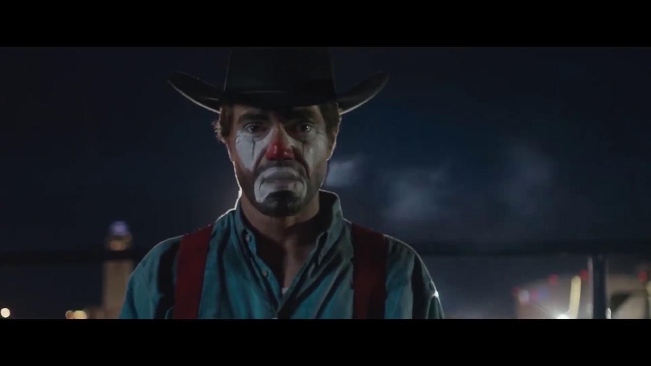Download Poor Boy (2018) Michael Shannon Clown Drama Movie - Trailer [HD]