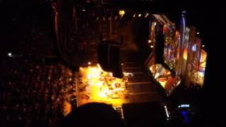 Watch Eagles Funk 49 live Millennium Concert Version video