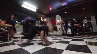 DEE vs SHOWRIN EX FINAL JPOP縛りバトル momone 12th B.D. PARTY