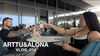 ARTTU & ALONA | Äkkilähtö Kroatiaan