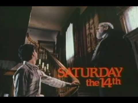 Saturday The 14th 1981