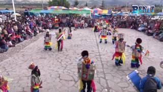 Comparsa Danzaq Comunidad de MARKJO 2016