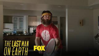 2018 The Last Man On Earth Games | Season 4 | THE LAST MAN ON EARTH
