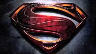 Trilha Sonora Do Filme - Superman O Homem de Aço - Incluindo 18 Nomes Da Trilha