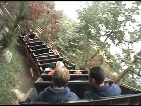 Bonfante Gardens Gilroy Gardens Family Theme Park YouTube