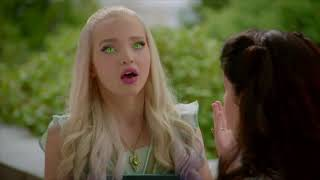 Descendants 2 - What Am I Going To Do With All This Money? - Part 3 HD