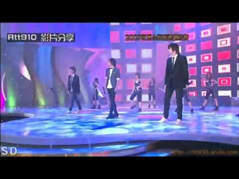 T-max - Bang Bang Boom   Paradise (Miss Asia Pageant 2009 Final at 2009-11-1).flv