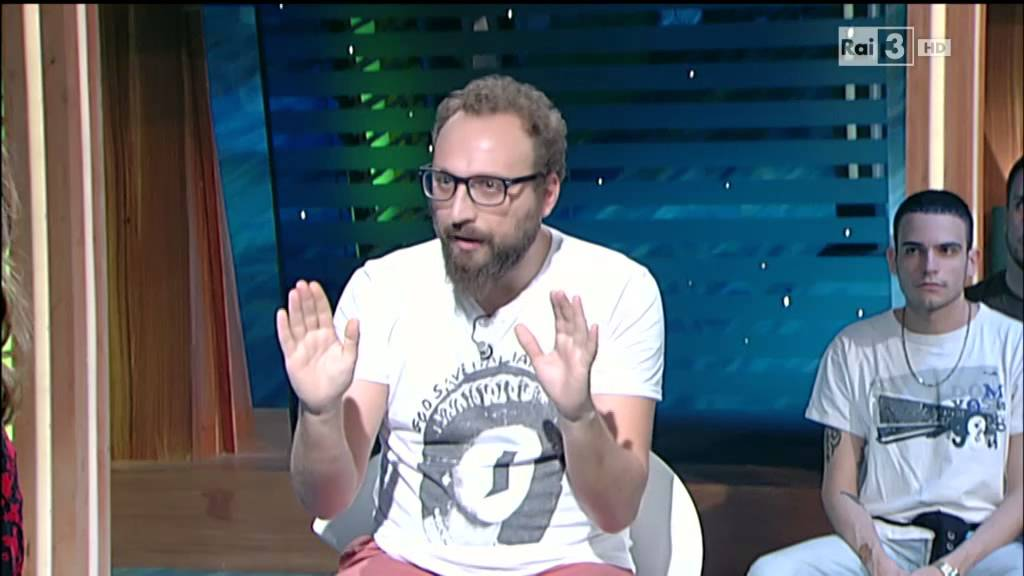 Intervista 31 ottobre 2014: Luca Vullo ed Eduardo De Filippo