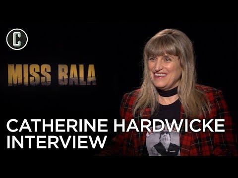 Catherine Hardwicke Interview Miss Bala Mp3