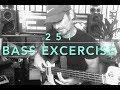 Damian Rodd 2 5 1 Excercise  For Bass