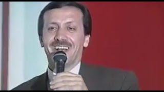 recep tayyip erdoğan: fakir neden fakirdir? zengin neden zengindir?