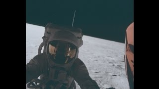 Apollo 12 - Moonwalking (Full Mission 17)
