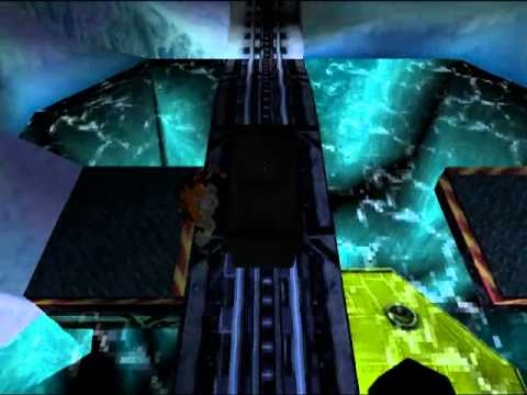 PSX Longplay [153] Tomb Raider 3: Adventures Of Lara Croft (part 4 Of 4)