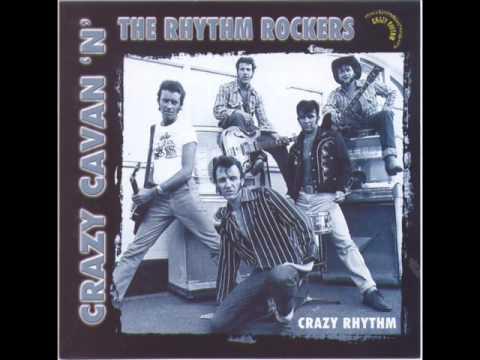 Crazy Cavan