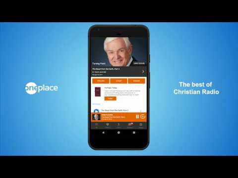 OnePlace Christian Teaching - Apps on Google Play