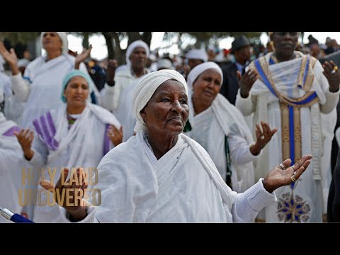 Jewish Ethiopian Culture And Heritage Preservation In Israel