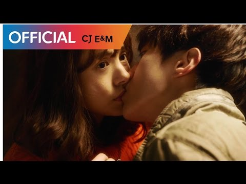 Youtube: The day I met you (feat. Baro Of B1A4) / Min Hyorin & Jinyoung (B1A4)