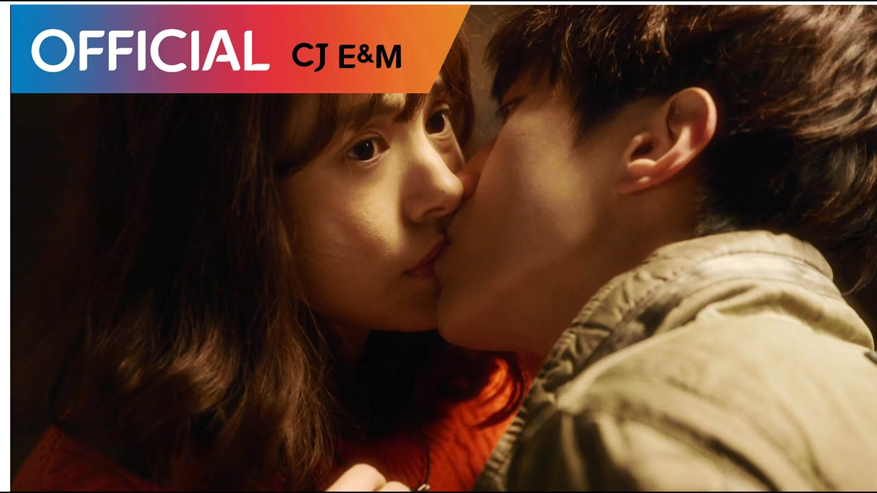 Min Hyo Rin & Jinyoung – The Day I Met You