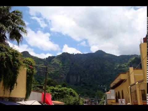 Tour Cuernavaca-Tepoztlan by Ulya & Arturo