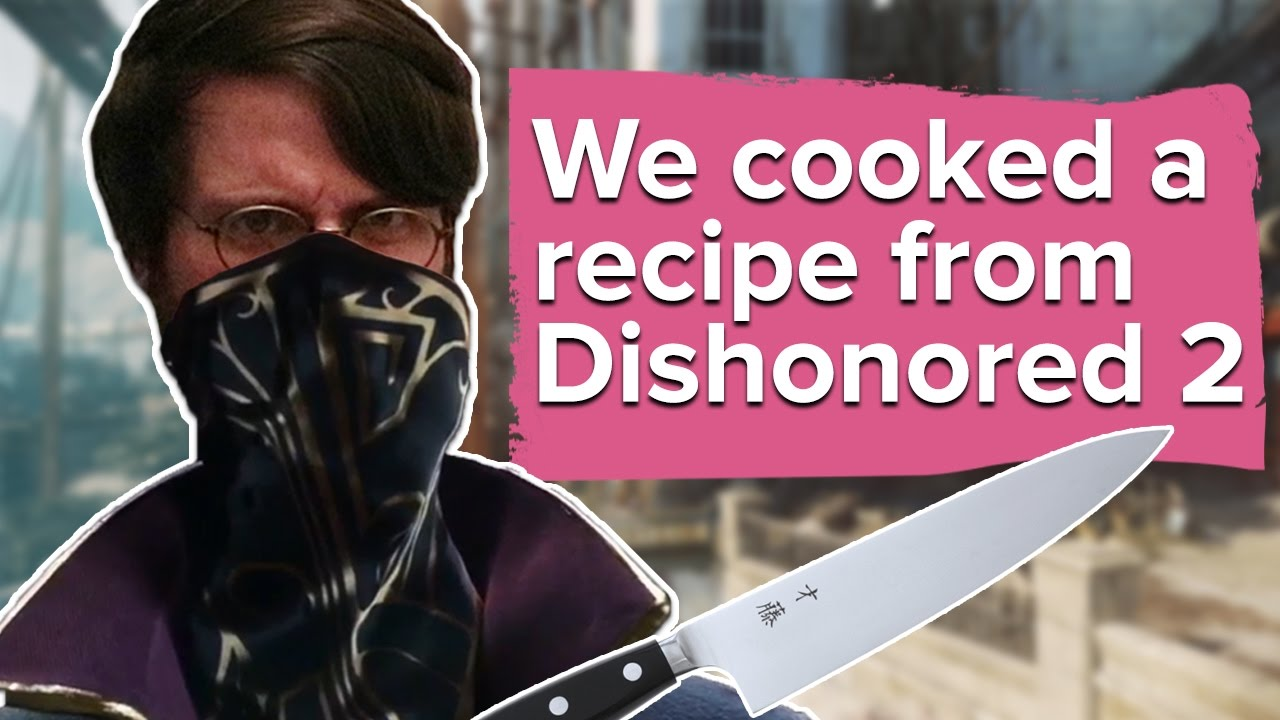 Here's what Dishonored 2's Custom Difficulties let you
