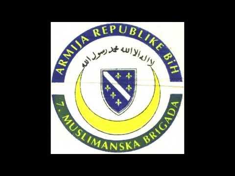 Sedma Muslimanska Brigada